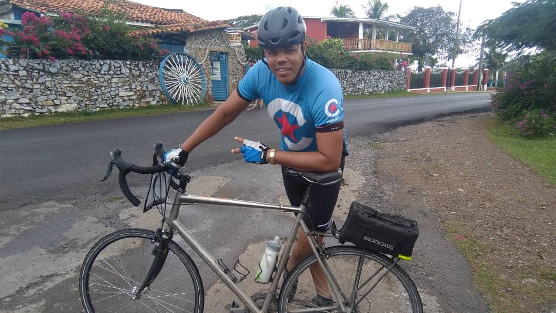 Arley - Cubania Travel