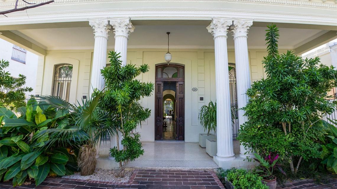 La Reserva - Luxury mansion living