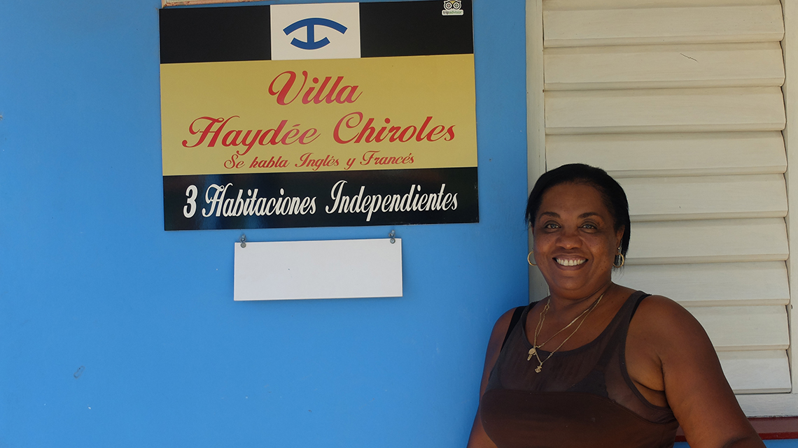 Casa Haydee - Family run perfection in town