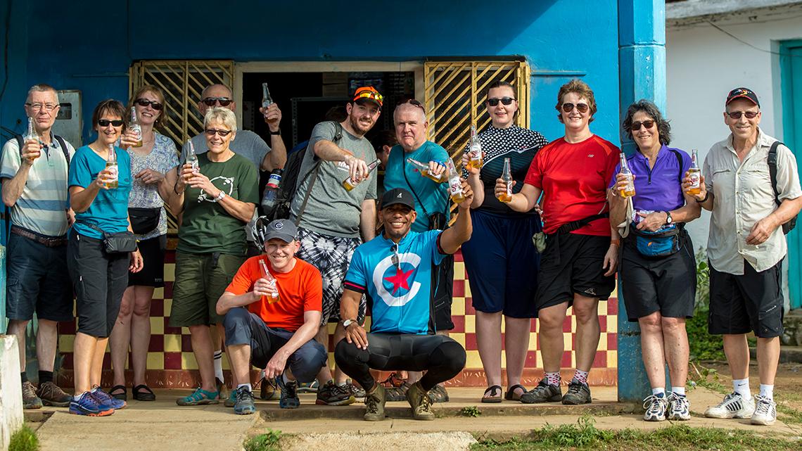Why cycling western Cuba is a winner