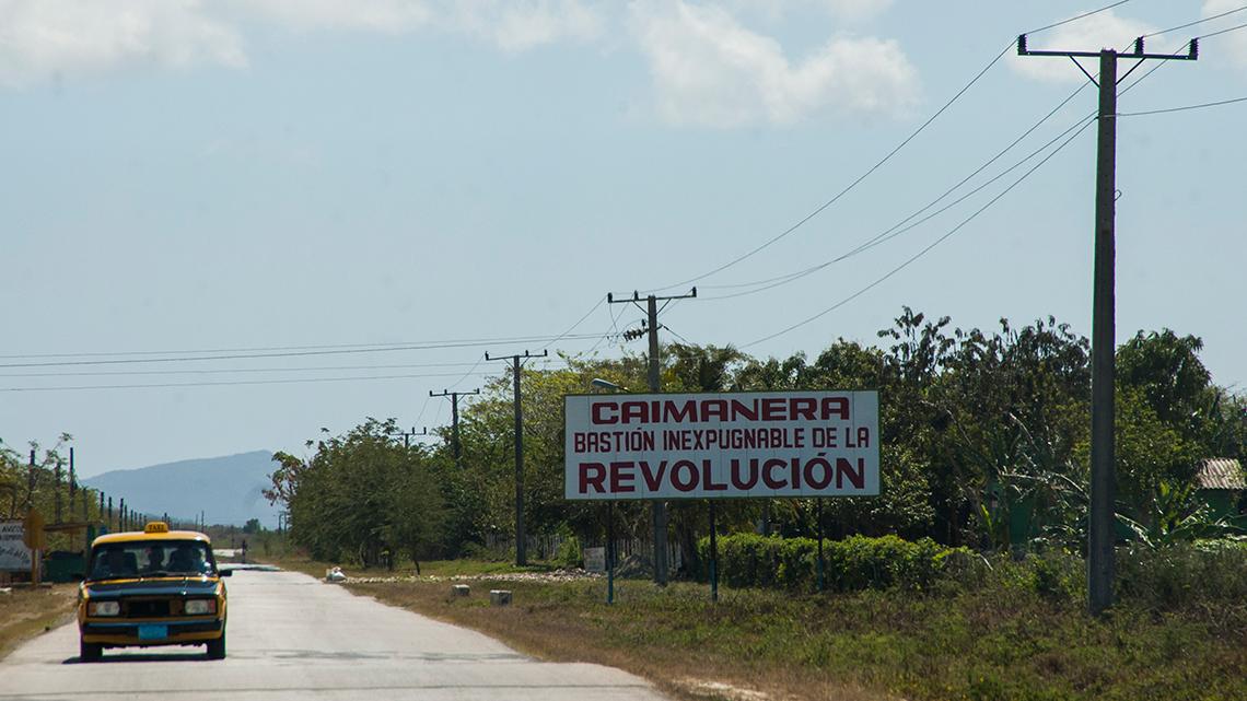 Ridding to Cuba's Caribbean heart