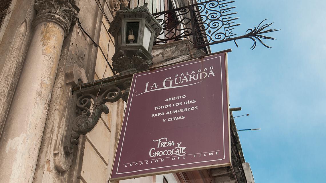 La Guarida in Centro Habana
