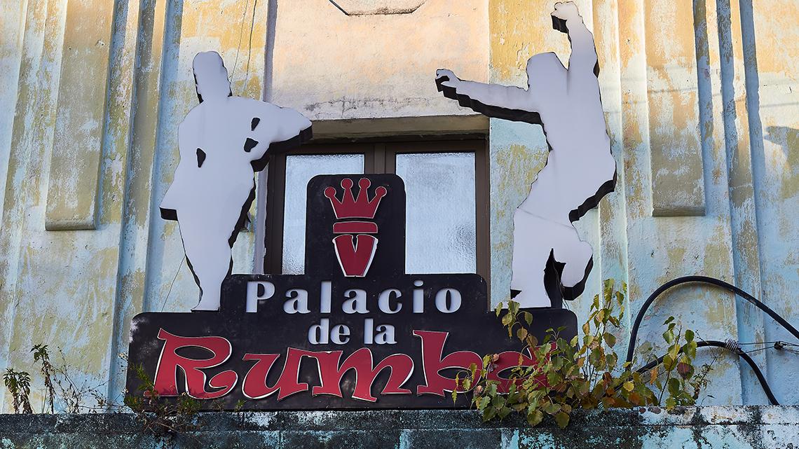 Palacio de la Rumba (Rumba Palace)