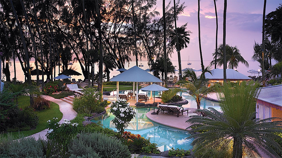 Colony Club by Elegant Hotels, Porters, Barbados