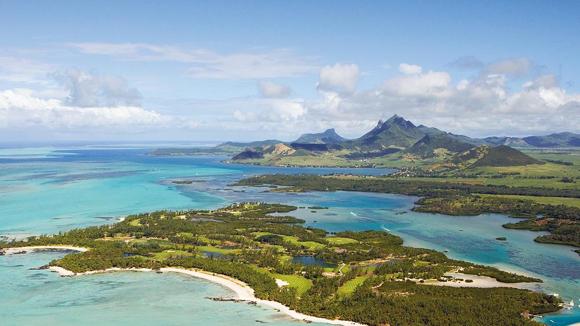 Mauritius - more of Mauritius in 2021