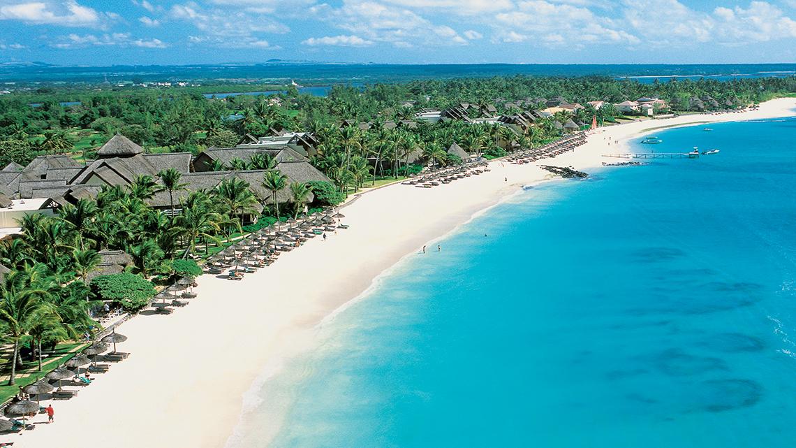 Constance Belle Mare Plage, Belle Mare, Mauritius